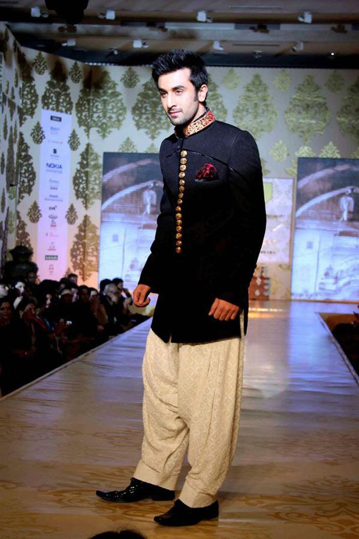 Ranbir Kapoor Age