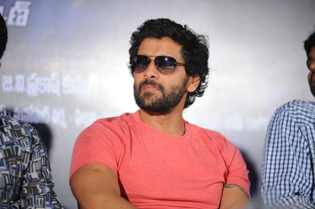 Beautiful Actor Vikram Wallpapers Download