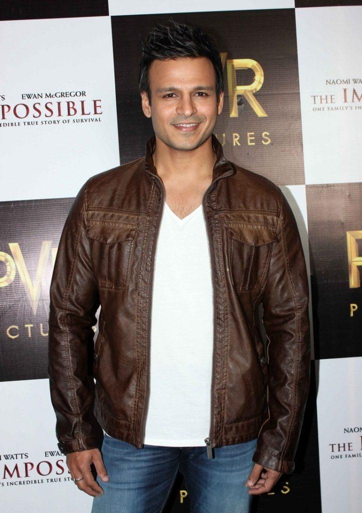 Handsame Vivek Oberoi Hot Photo Gallery HD