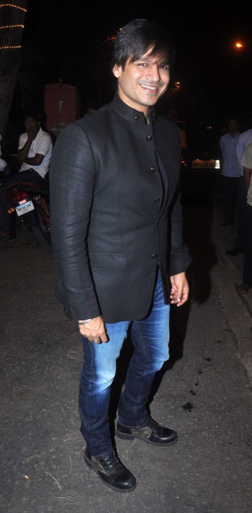 Vivek Oberoi Body Pictures Images HD