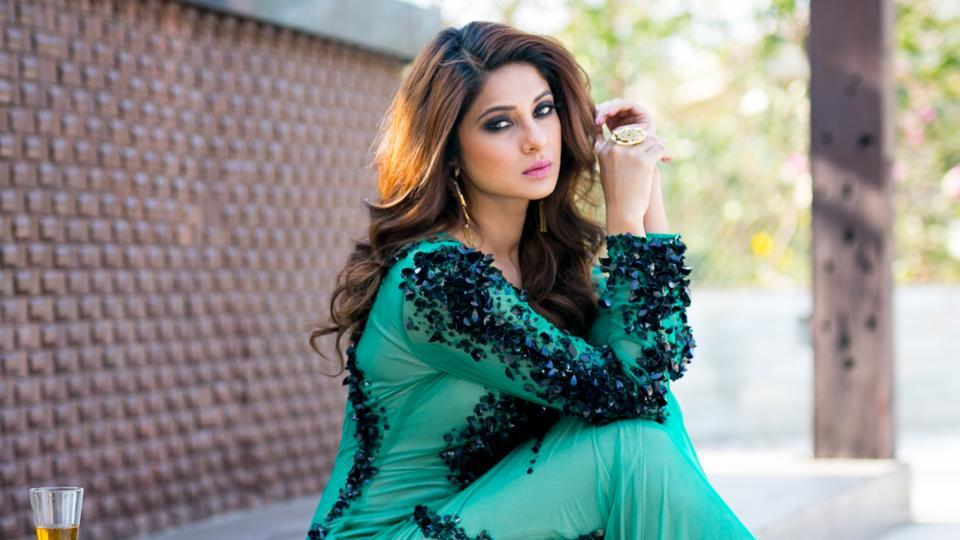 Beautiful Jennifer Winget HD Images
