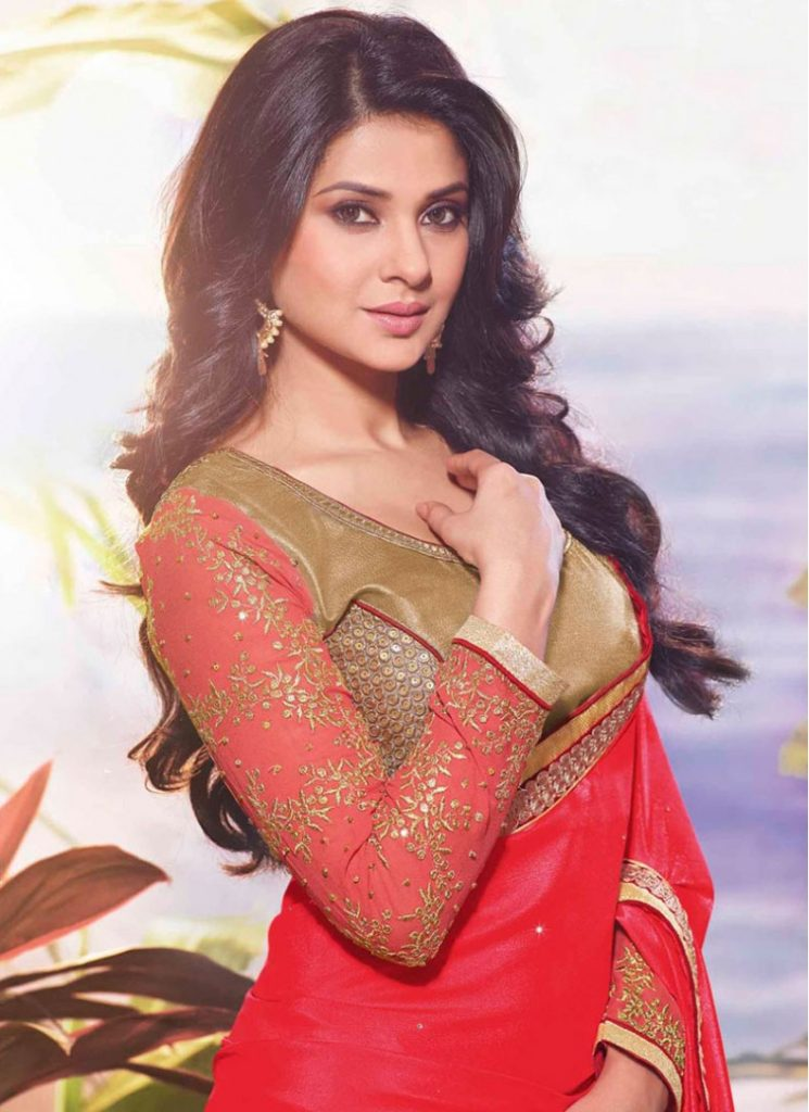 Jennifer Winget Sexy Images