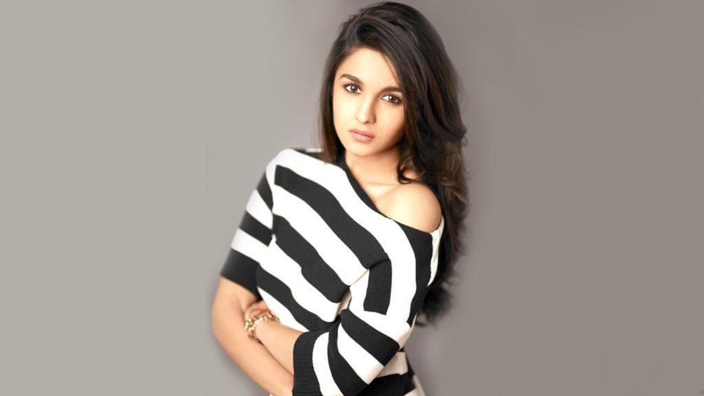 Sweet Alia Bhatt