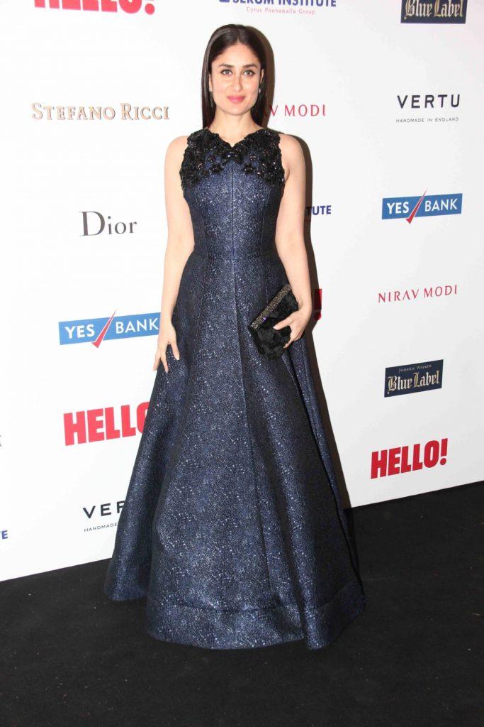Bollywood Actress Kareena Kapoor Images