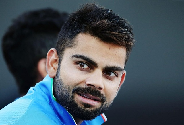 Handsame Player Virat Kohli Pictures