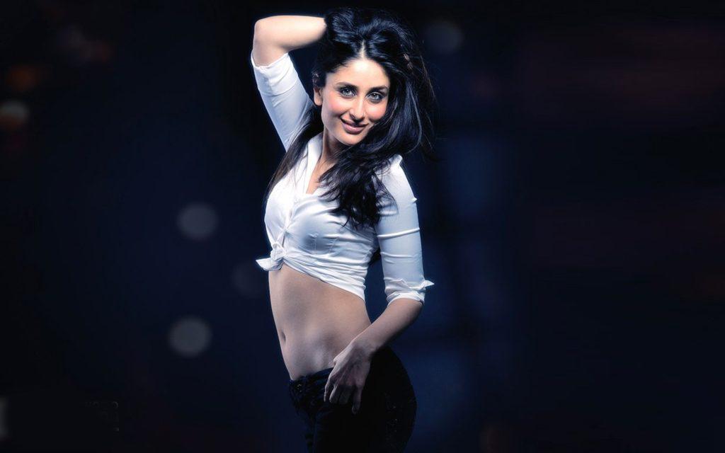 Kareena Kapoor Attractive Images
