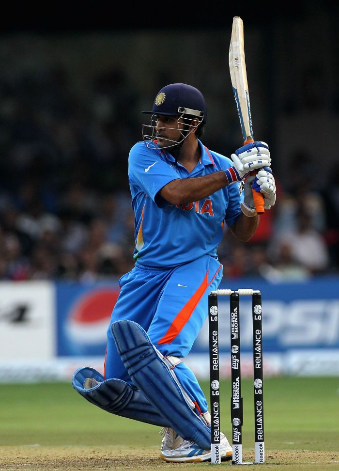 Mahendra Singh Dhoni  Helicoptershot Pictures  In 2017