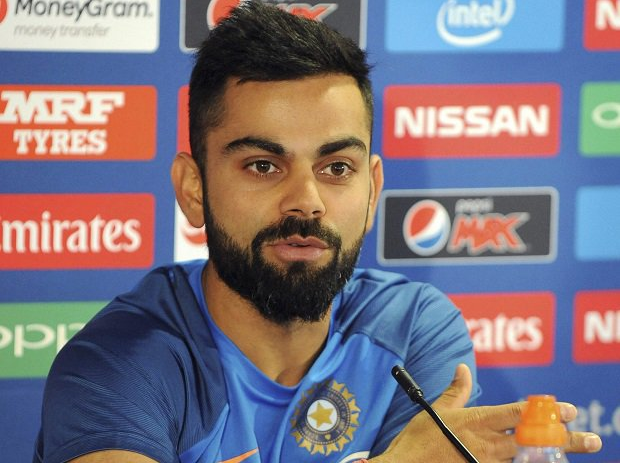 Virat Kohli Beautiful Images In 2017
