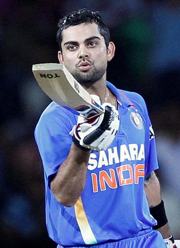 Handsame Virat Kohli Latest New Full Hd Photos Amp Images