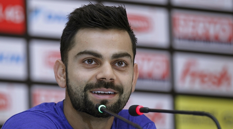 Virat Kohli Handsame Images Wallpapers