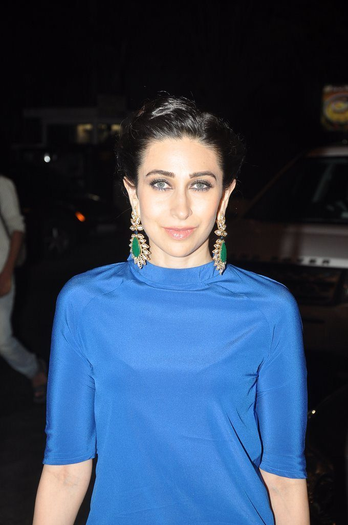 Karisma Kapoor Bold Images