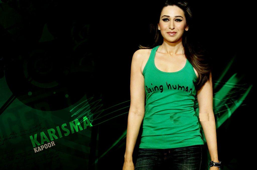 Karisma Kapoor Hot Boobs Images