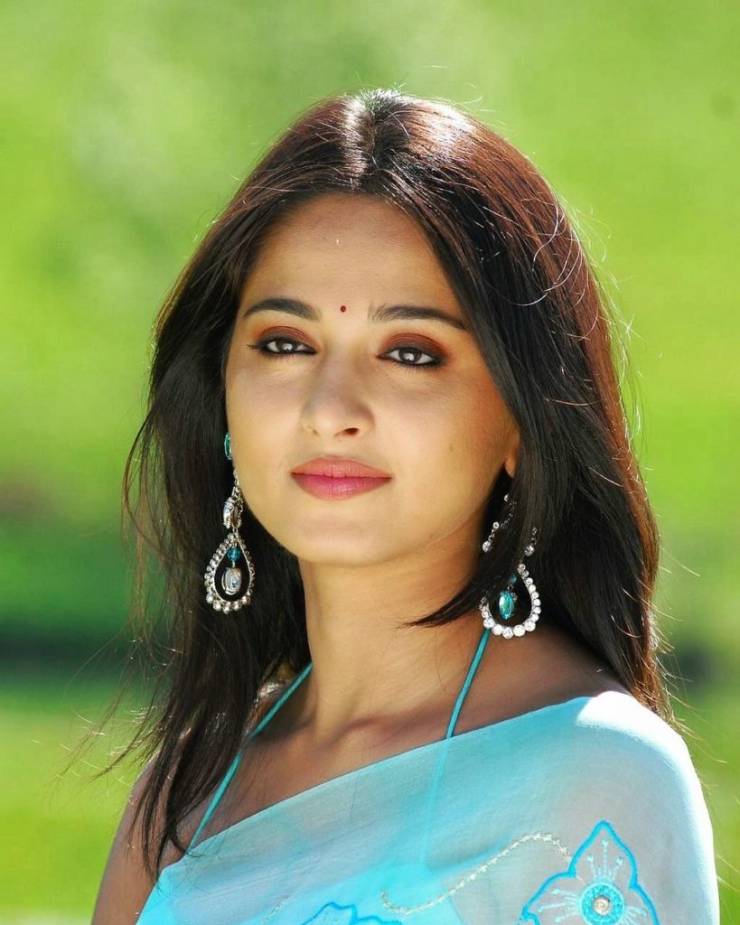 Anushka Shetty Beautiful Photos