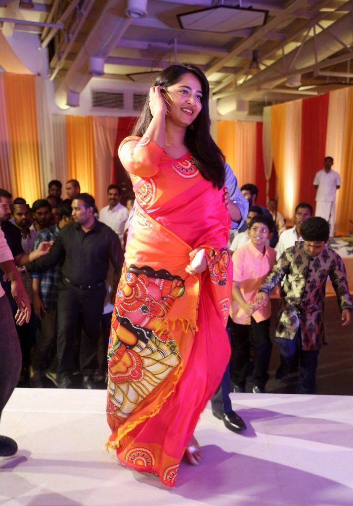 Anushka Shetty Beautiful Photoshoots
