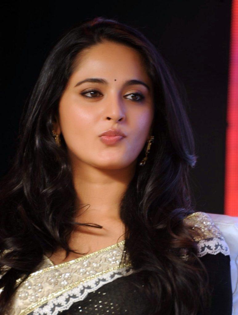 Anushka Shetty Latest Images