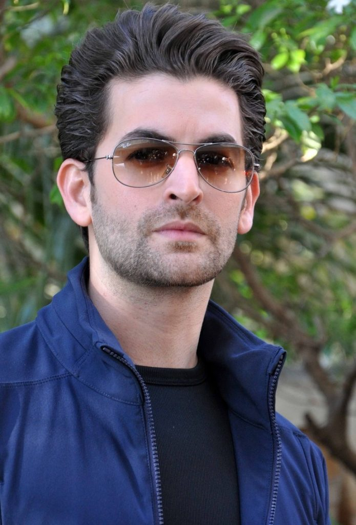 Handsame Neil Nitin Mukesh HD Photos