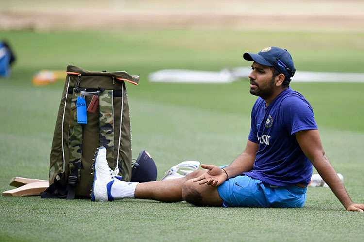 Indian Cricketer Rohit Sharma Photos Gallery In 2017