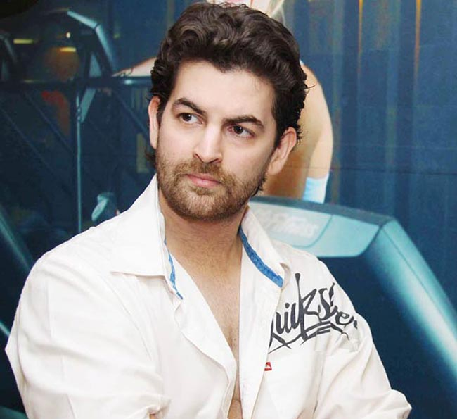 Neil Nitin Mukesh Beautiful Photoshoots