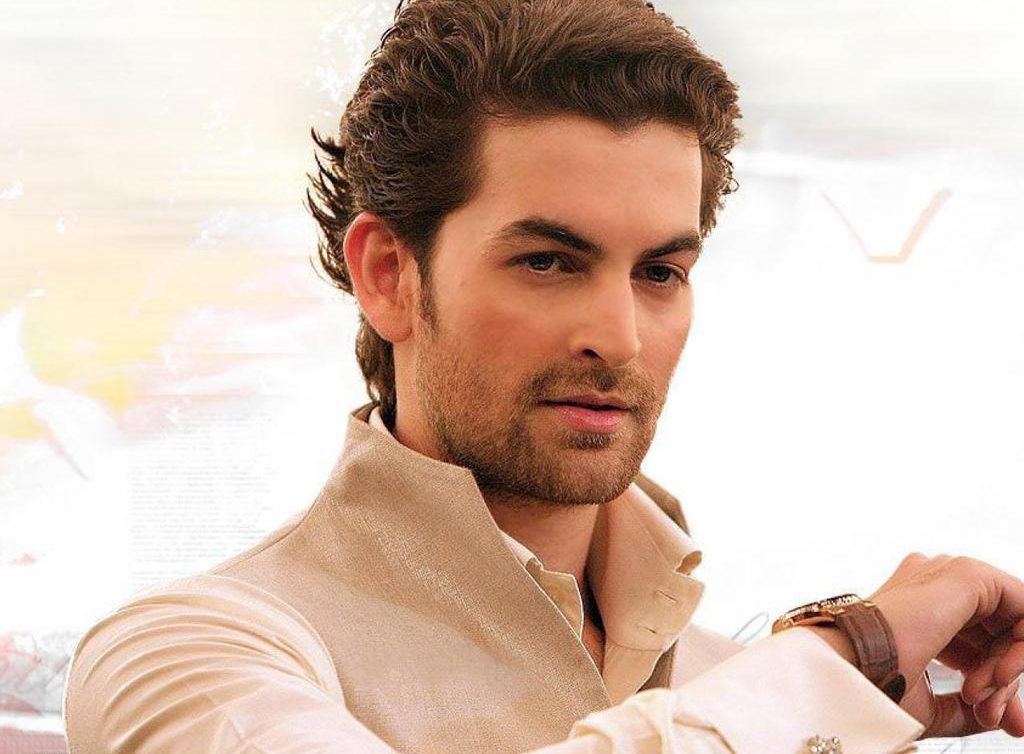 Neil Nitin Mukesh Hot Images