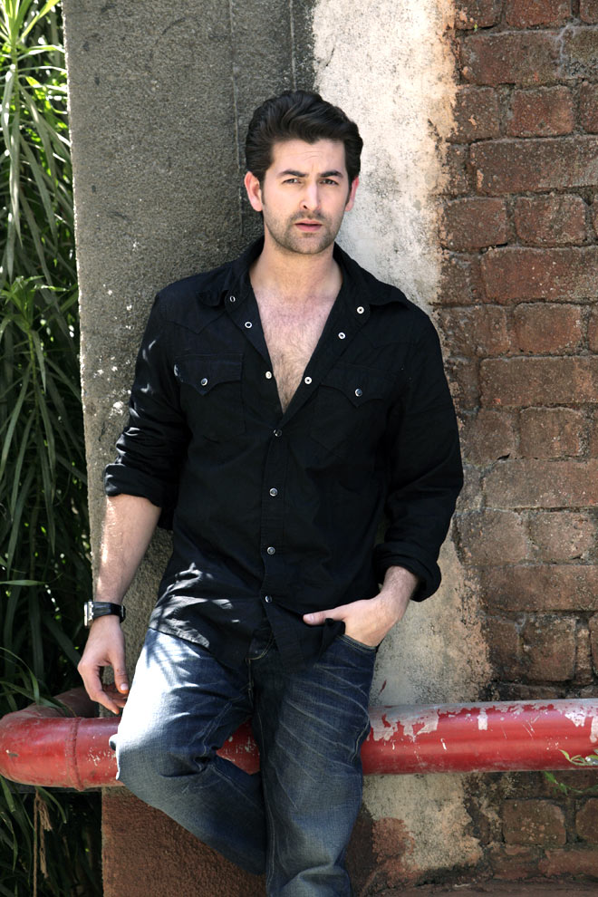 Neil Nitin Mukesh Hot Pics