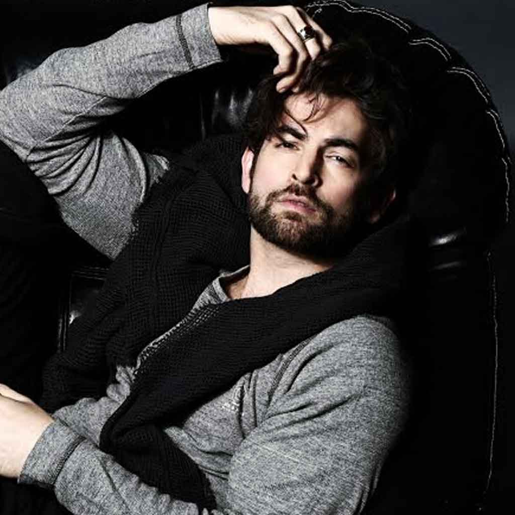 Neil Nitin Mukesh Latest Images