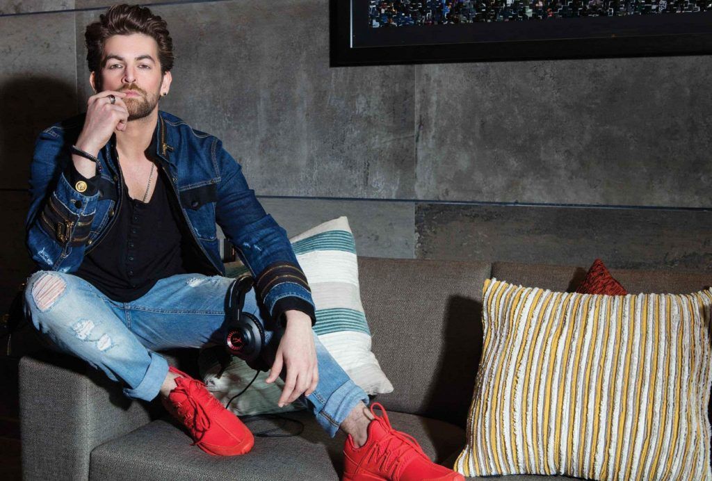 Neil Nitin Mukesh Latest Style Photos