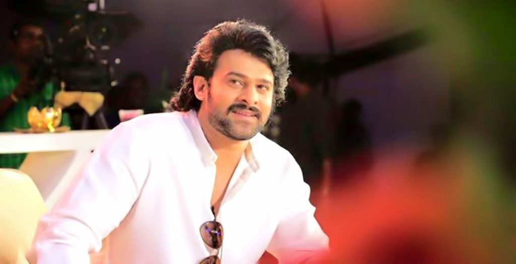 Prabhas Attractive Wallpapers