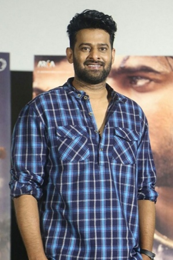 Prabhas Cute Photos