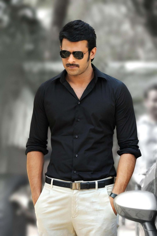Prabhas HD Full Photos Gallery
