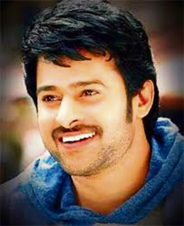 Prabhas HD Full Photos