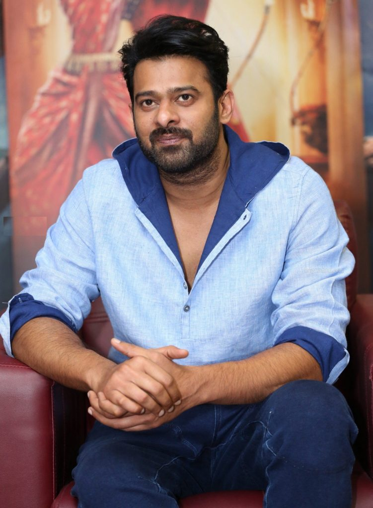 Prabhas Latest Photos Gallery