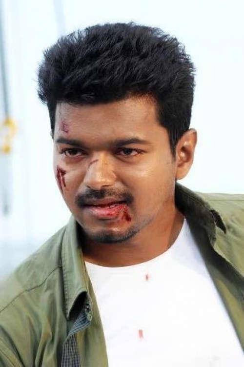 Vijay New Movie Images