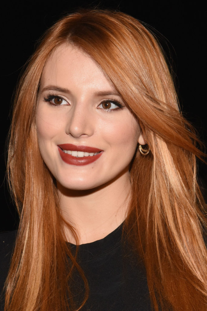 Bella Thorne Latest New Pics 2017
