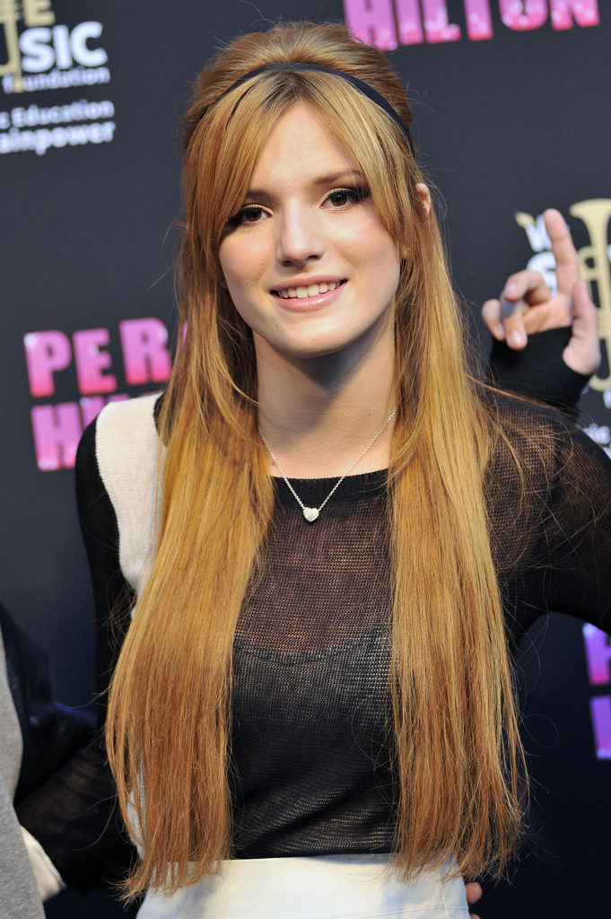 Bella Thorne Latest New Pics