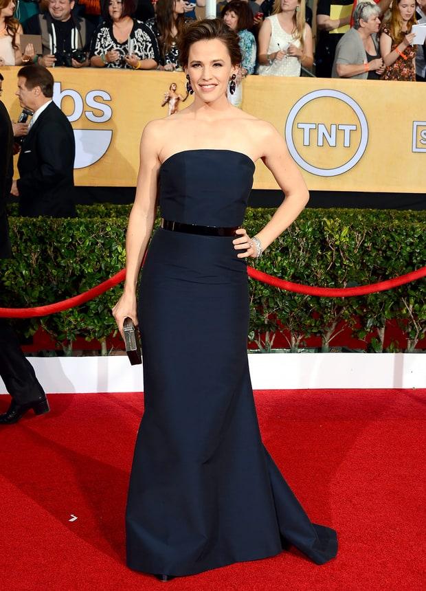 Jennifer Garner Height Weight