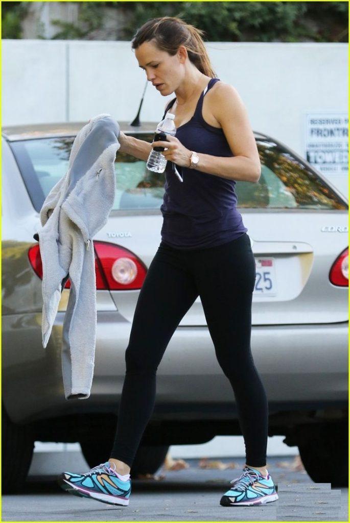 Jennifer Garner Hot Ass Pictures Images