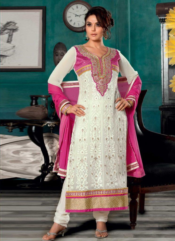 Preity Zinta Hot Looking Wallpapers