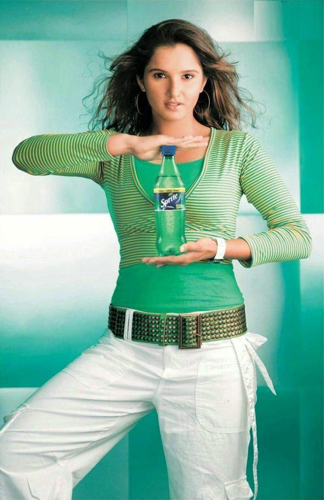 Sania Mirza Hot Pics