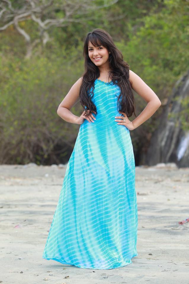 Aanchal Munjal Attractive & Charming Images