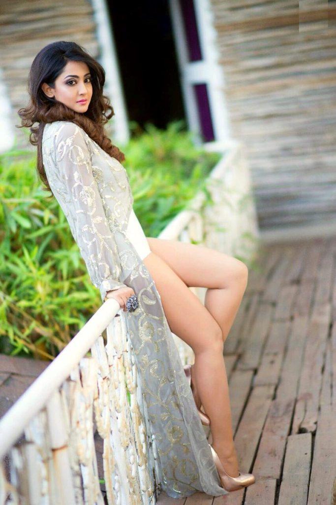 Aindrita Ray Bold Images
