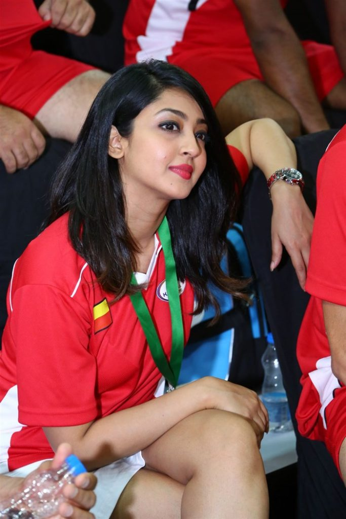 Aindrita Ray Latest Images At Event