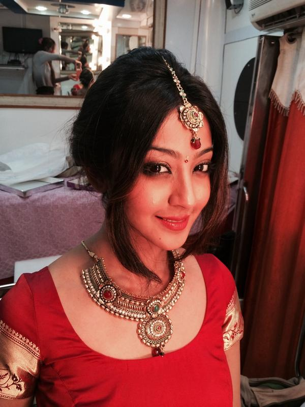 Aindrita Ray Spicy Wallpapers