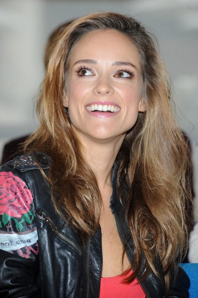 Alicja Bachleda Smile Pics
