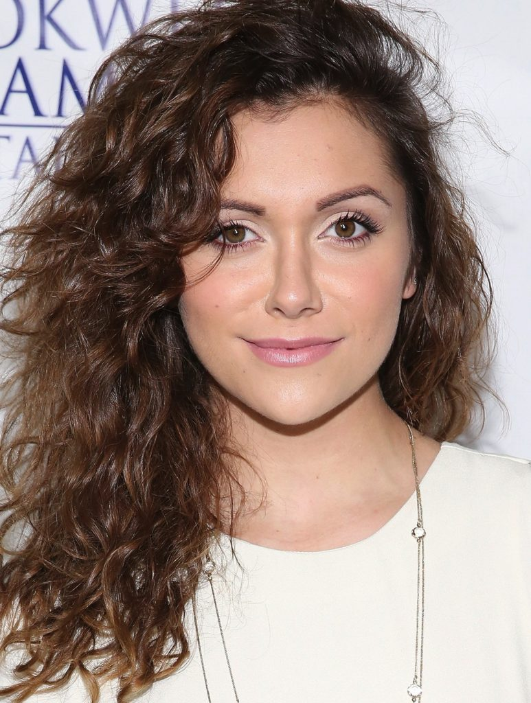 Alyson Stoner Latest Hair Style Images