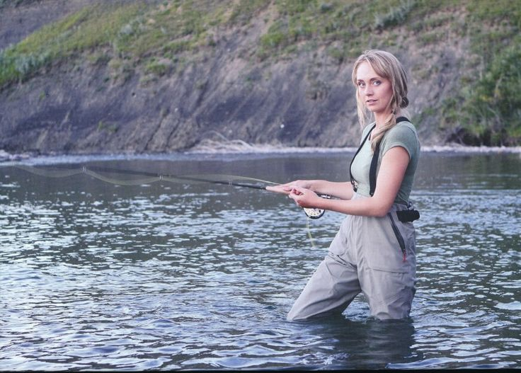 Amber Marshall Wallpapers In Water