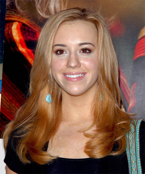 Andrea Bowen Bold & Lovely Images