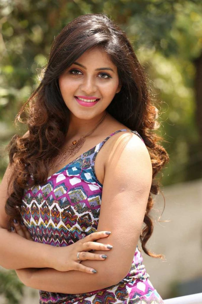 Anjali Hot & Sexy Wallpapers