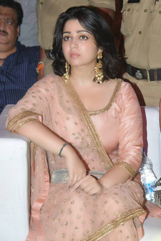 Charmy Kaur Full HD Unseen Wallpapers