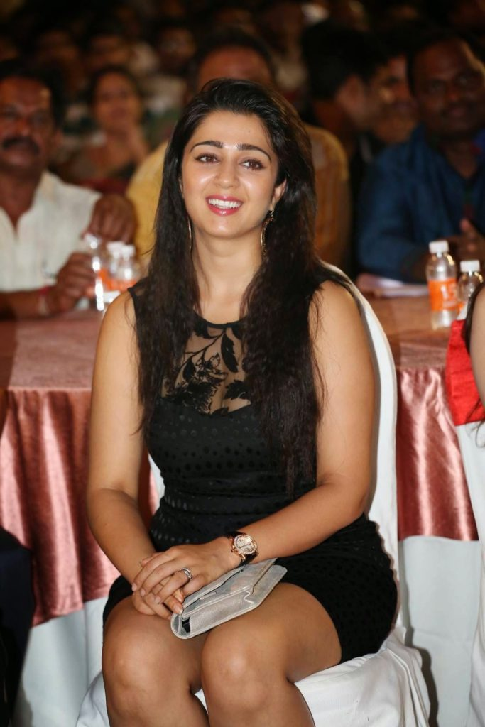 Charmy Kaur Images At Event