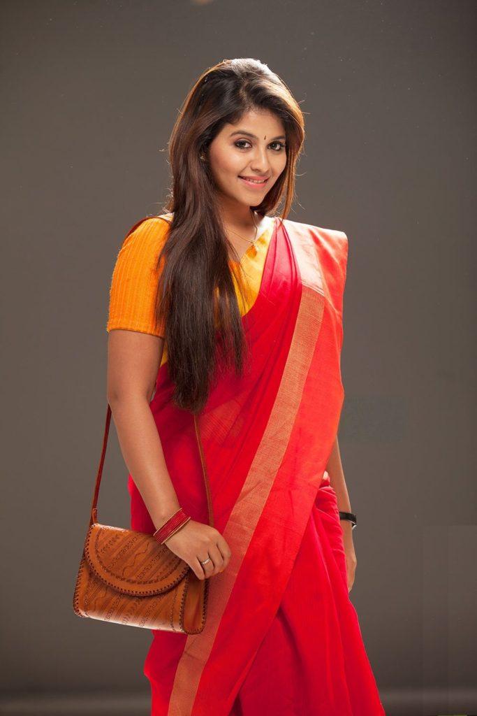 Gorgeous Anjali Images